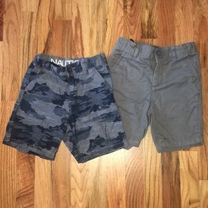 Boys Shorts-Gap/Children's Place
